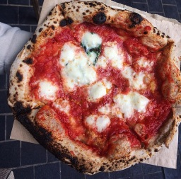 LONDON STREET FOOD: Sud Italia